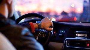Car Driving Business Idea