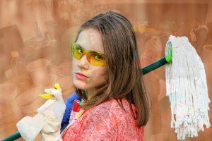 Housekeeping business idea