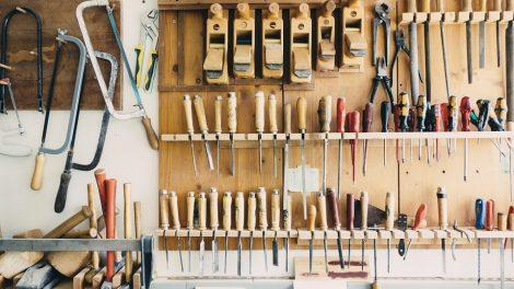 repairing Service business idea