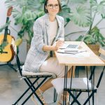 Blogging business idea